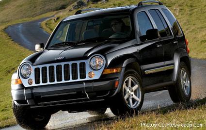 Jeep Liberty 2007 foto - 2