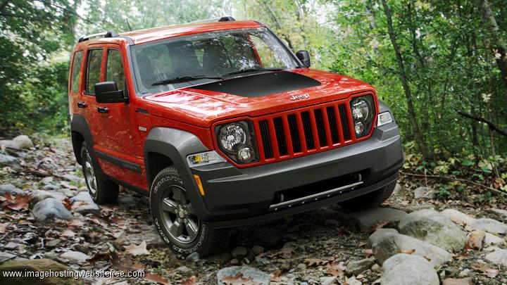 Jeep Liberty 2013 foto - 3