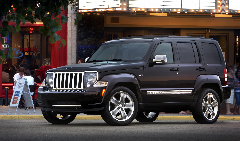 Jeep Liberty 2014 foto - 3