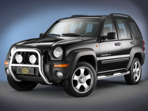 Jeep Renegade 2009 foto - 5