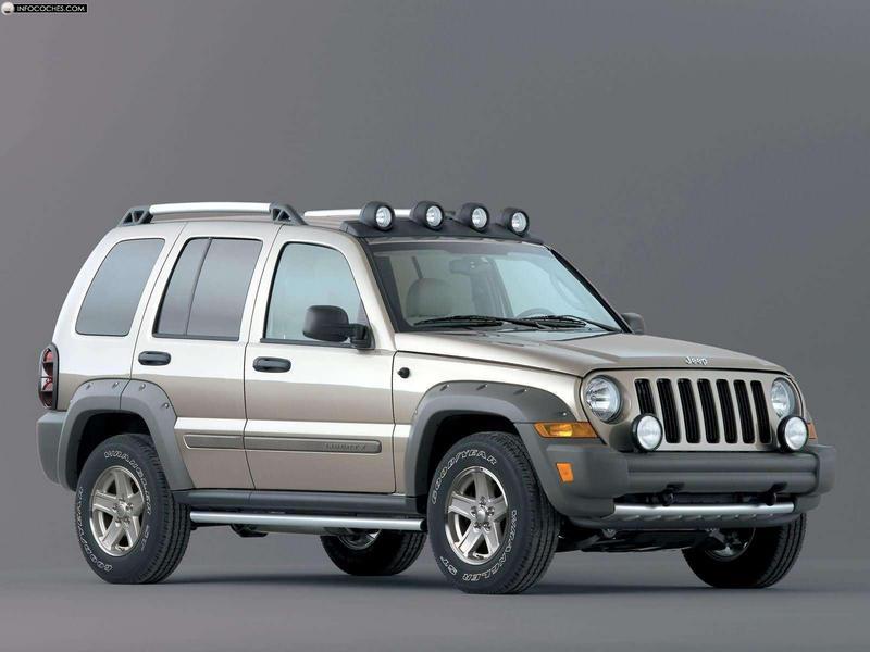 Jeep Renegade 2013 foto - 3
