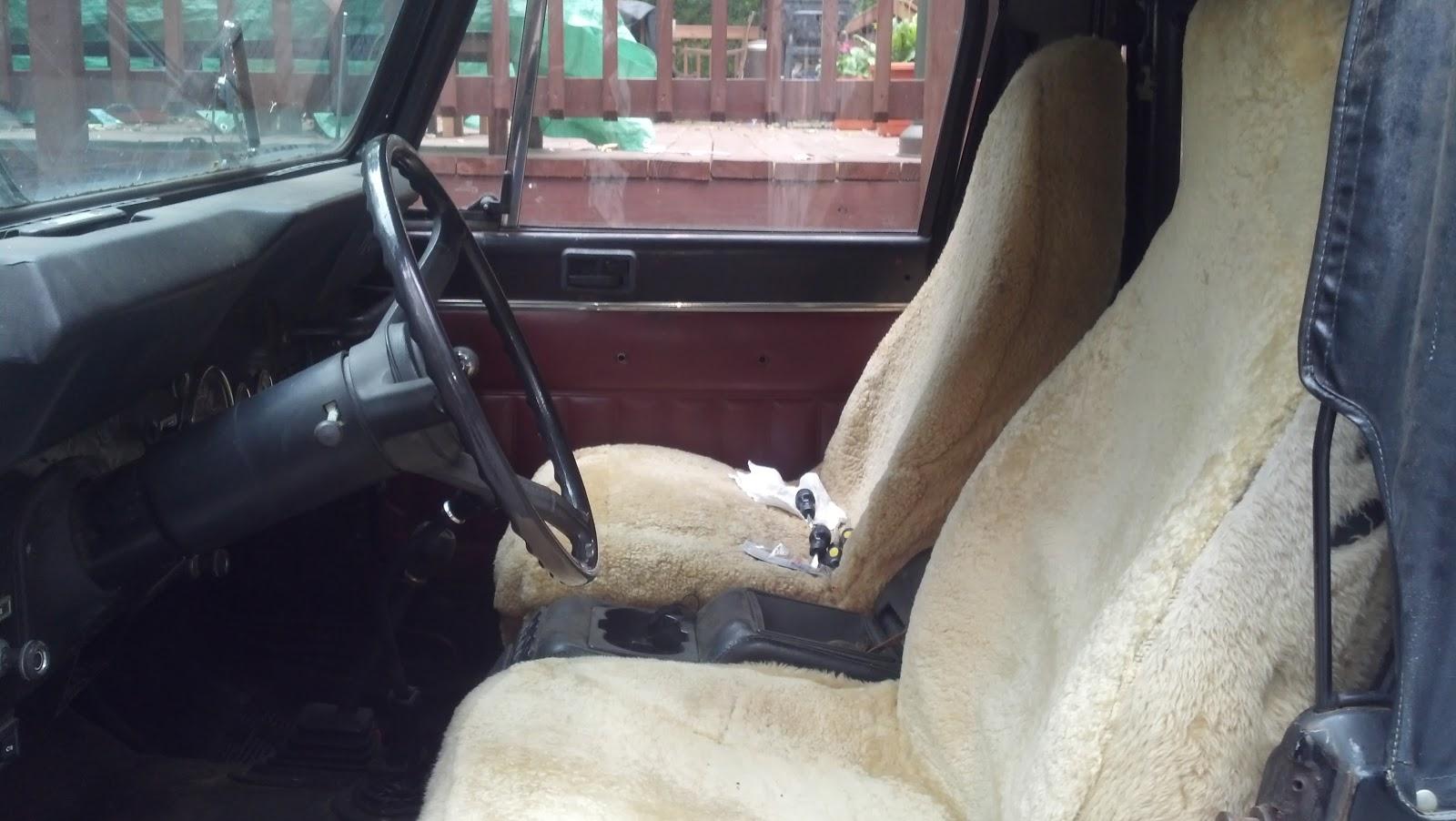 Jeep Scrambler 2012 foto - 4