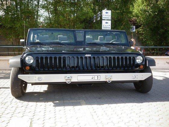 Jeep Wrangler 1999 foto - 3