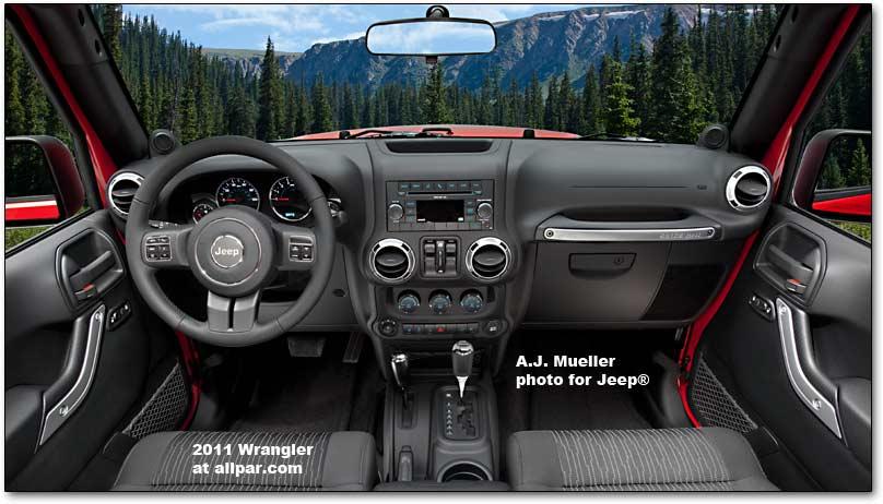 Jeep Wrangler 2007 foto - 3