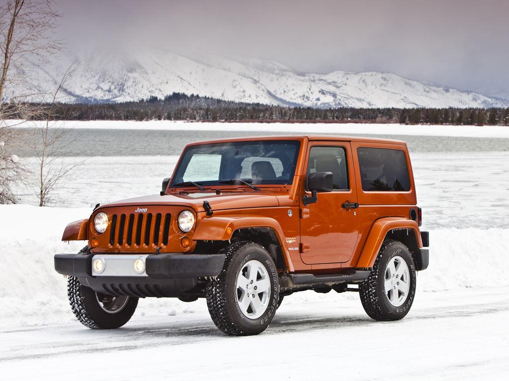 Jeep Wrangler 2011 foto - 3