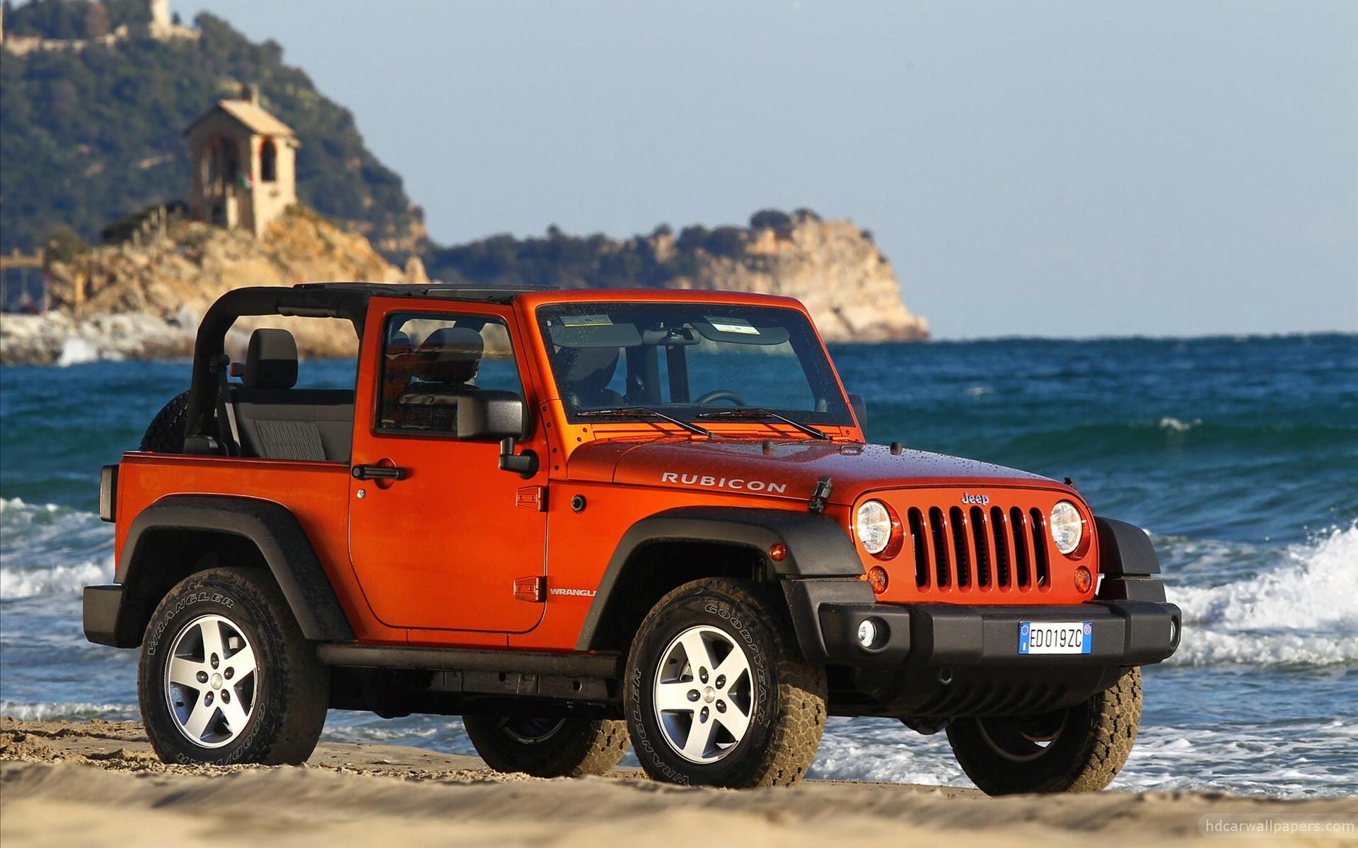 Jeep Wrangler 2012 foto - 3