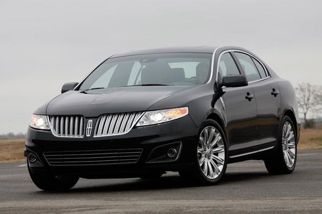 Lincoln MKS 2015 foto - 5