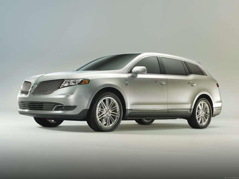 Lincoln MKT 2014 foto - 5