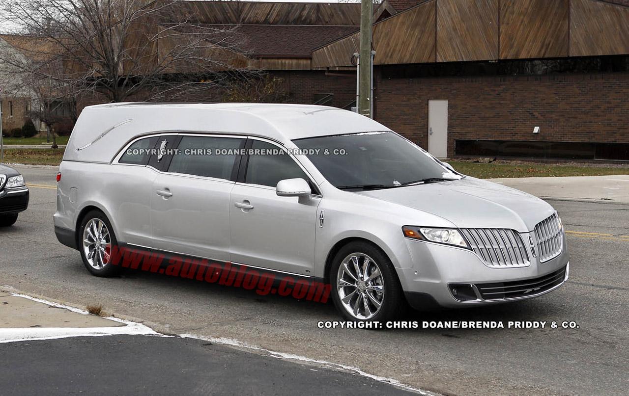 Lincoln MKT 2015 foto - 2