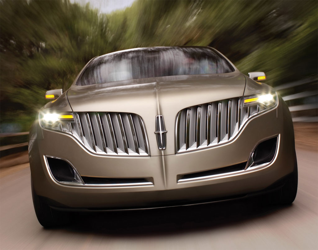 Lincoln MKT 2015 foto - 5