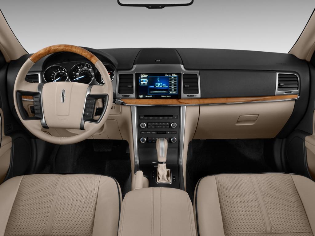 Lincoln MKZ 2008 foto - 3