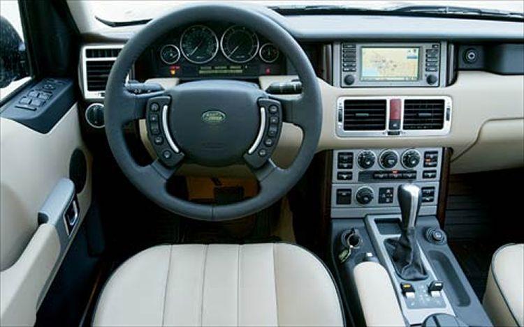 Lincoln Navigator 2004 foto - 5
