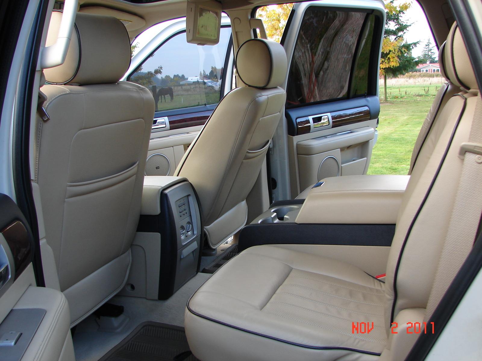 Lincoln Navigator 2005 foto - 2