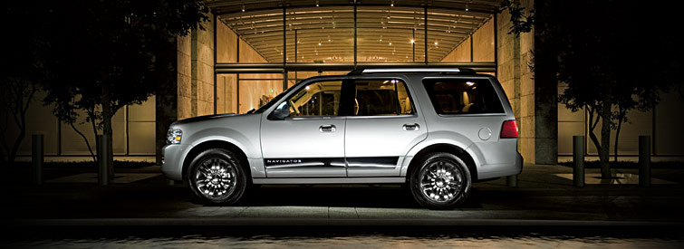 Lincoln Navigator 2005 foto - 3