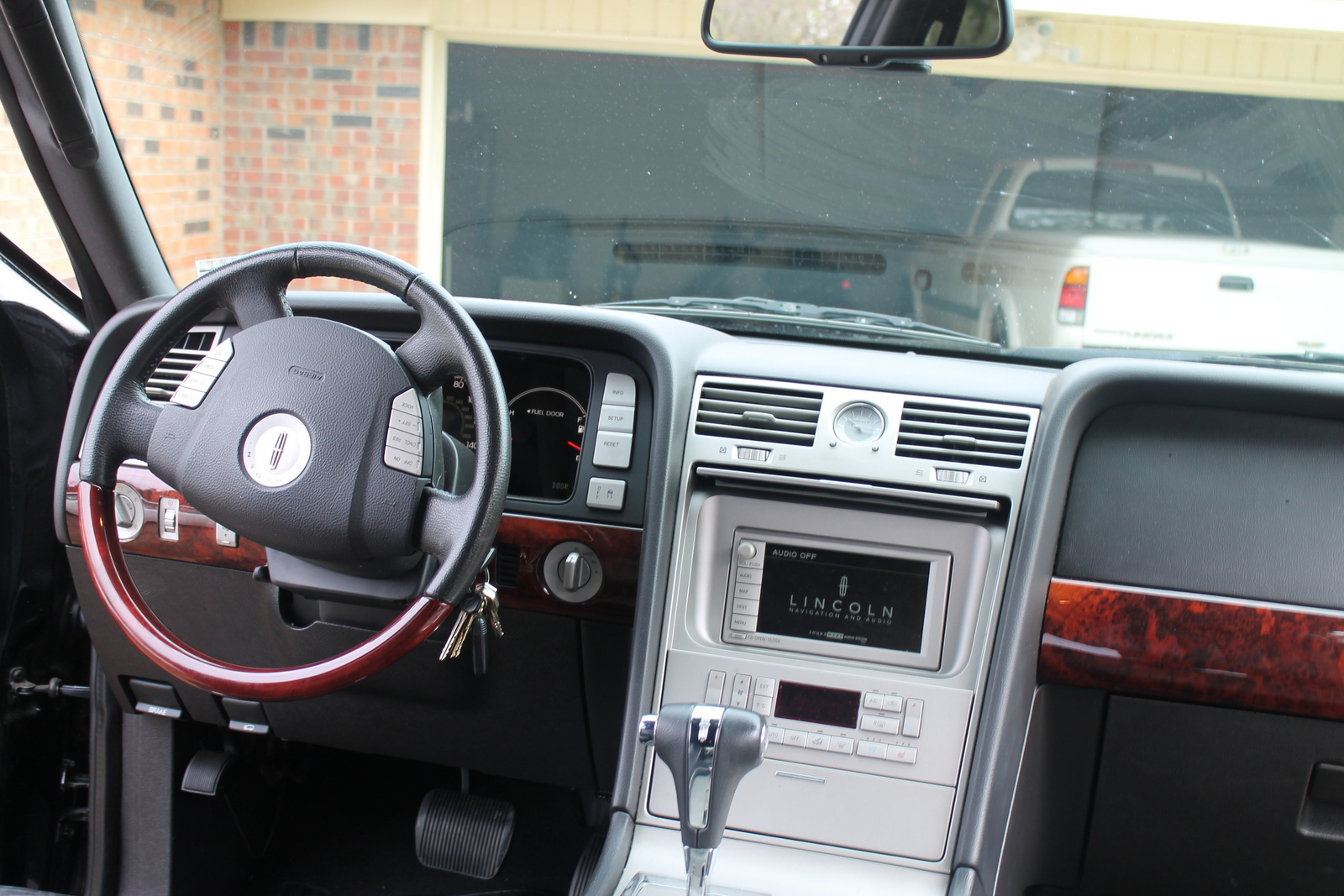 Lincoln Navigator 2006 foto - 5