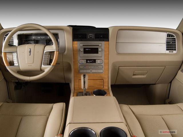 Lincoln Navigator 2007 foto - 4