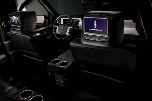 Lincoln Navigator 2012 foto - 1
