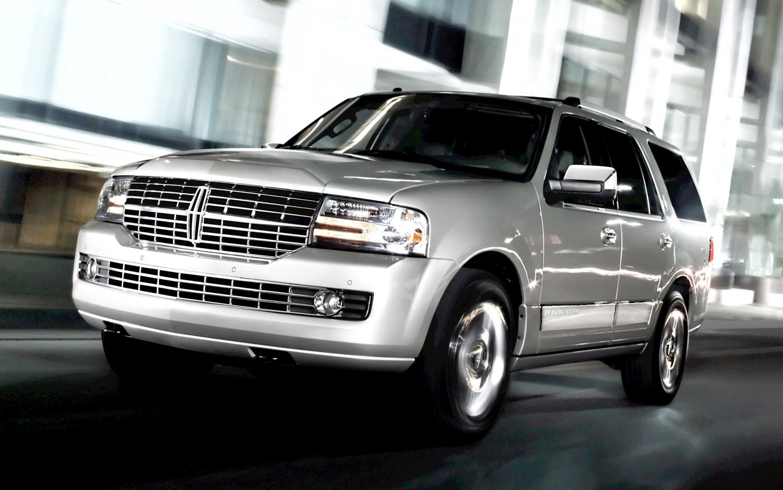 Lincoln Navigator 2012 foto - 3