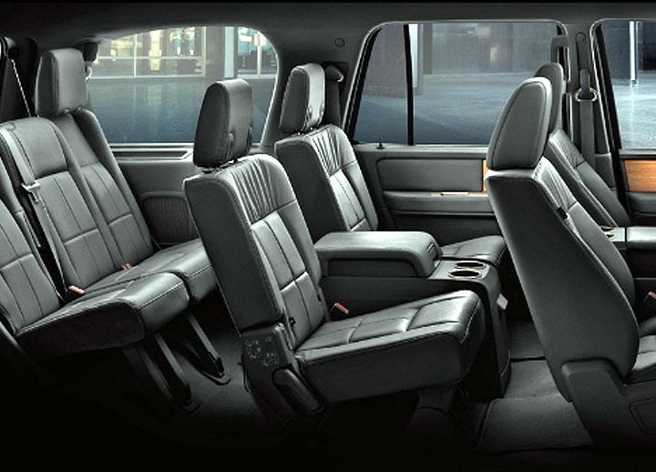 Lincoln Navigator 2013 foto - 3