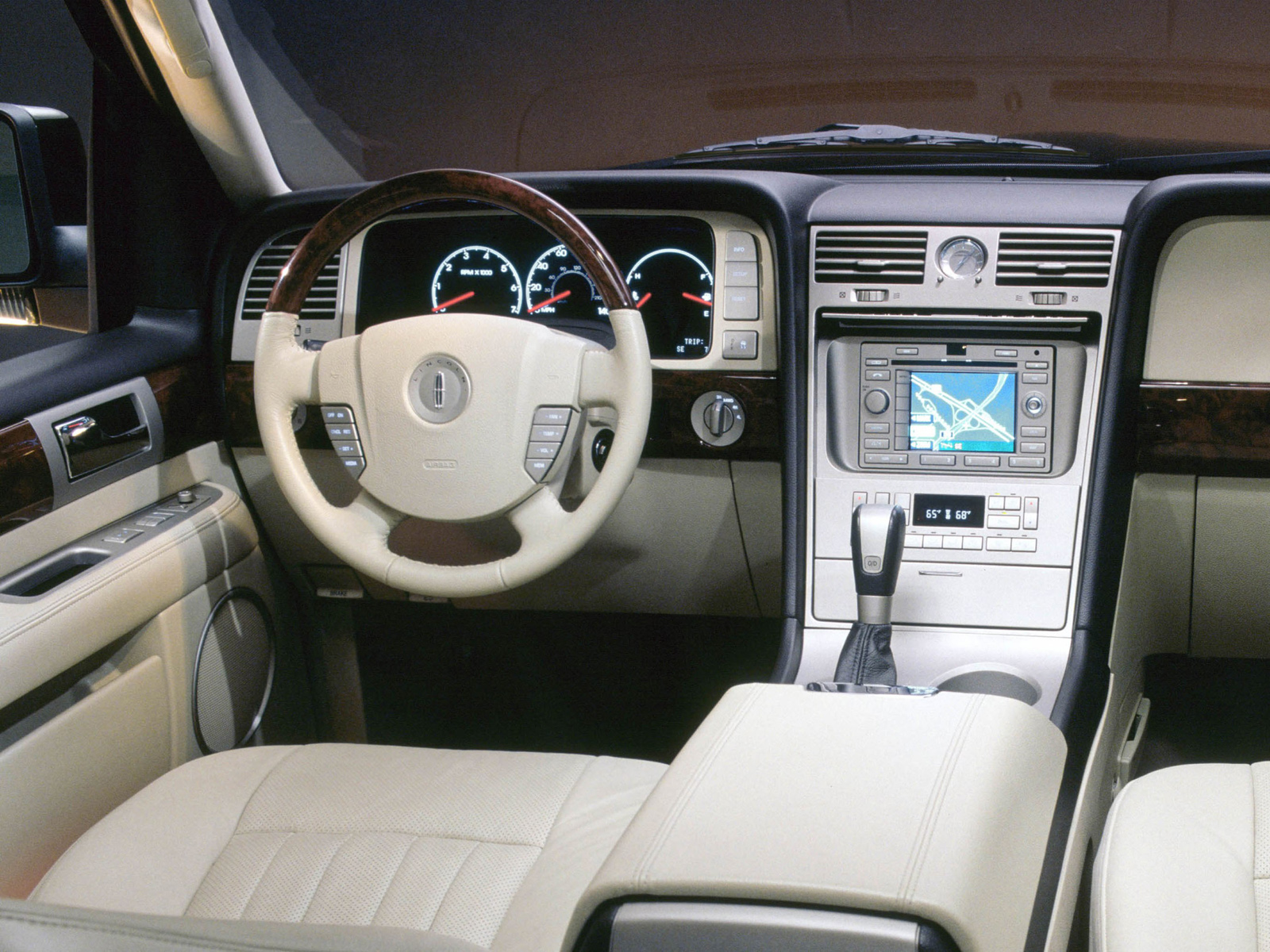 Lincoln Navigator 2013 foto - 5