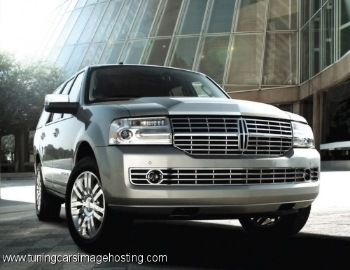 Lincoln Navigator 2014 foto - 2
