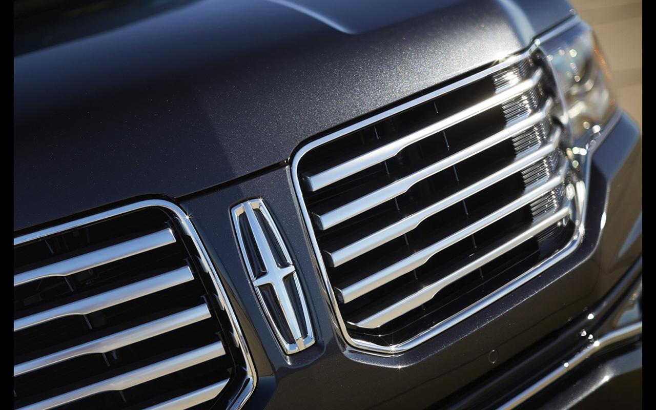 Lincoln Navigator 2015 foto - 5